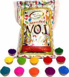 Satrangi Gulal Color Powder - 10 Kg