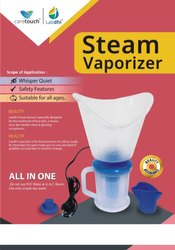 Electric Steam Vaporizer