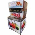 8 Soda Dispenser Machine