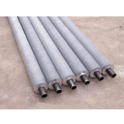 Heat Exchanger Finned Tubes