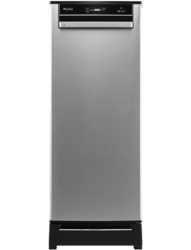 Silver Stainless Steel Whirlpool Refrigerator 215 VITAMAGIC PRO ROY, 215ltr., Electricity