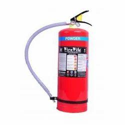 DCP 9kg Fire Extinguisher