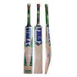 SS Ton Custom English Willow Cricket Bat, एसएस