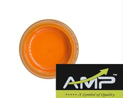 Orange Aqua Pigment Paste