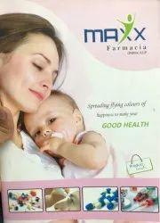 MAXX FARMACIA (INDIA) LLP Monopoly Generic Medicines, for Commercial