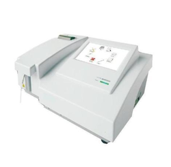Touch Screen Bio Chemistry Analyzer