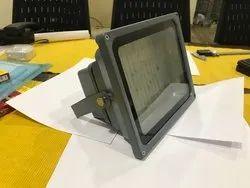 30 to 50 W LED Flood Light Fixture