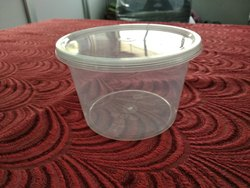 Thin Wall PP Food Container
