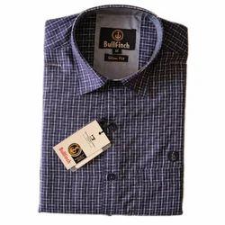 Bullfinch Cotton Mens Party Wear Shirt