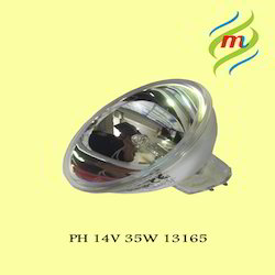 Philips 14V 35W Lamps