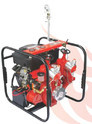 Portable Fire Pumps