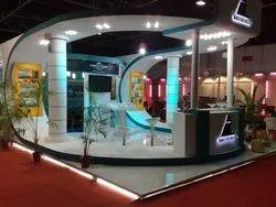 Exhibition 3d Stall Designer & Fabricator