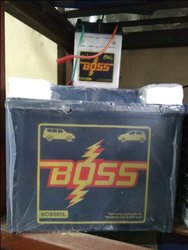 Boss Car Battery