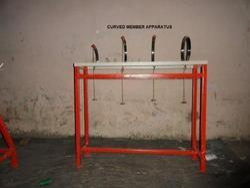 Curved Member Apparatus