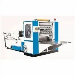 Facial Tissue Paper Making Machine