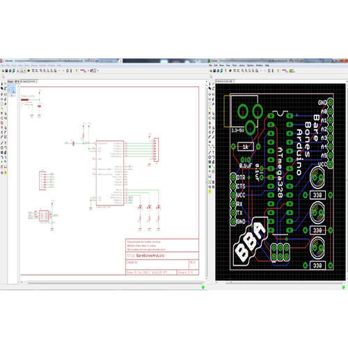 PCB To Schematic Reverse Engineering in Sector 10, Noida, Wintech ...