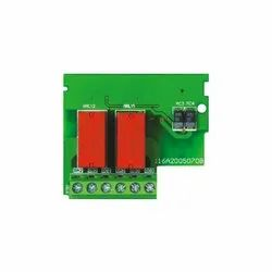 EME-R2CA  Delta Relay Extension Card