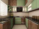 Kitchen Interior Designs Service