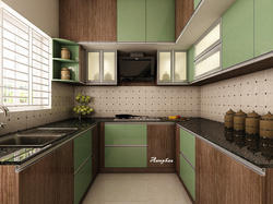 Kitchen Interior Designs Service