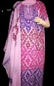 Multicolor Chiffon Phulkari Suits