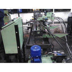 Automatic Copying System for Lathe