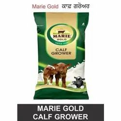 Marie Gold Calf Grower