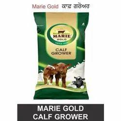 Marie Gold Calf Grower