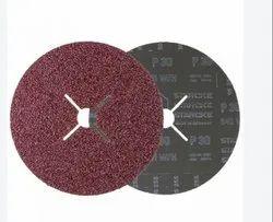 Aloxite Discs