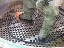 Flare Line Cleaning Service