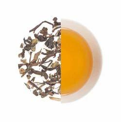 Tearaja Green Tea Tulsi Lemon, Packaging Type: Packet