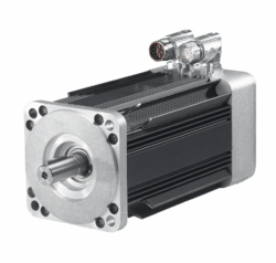 Automotive Industry Servo Motors