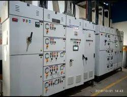 Steel Cold store MCC panel