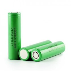 LG INR18650-MJ1 Li-on Rechargeable Battery