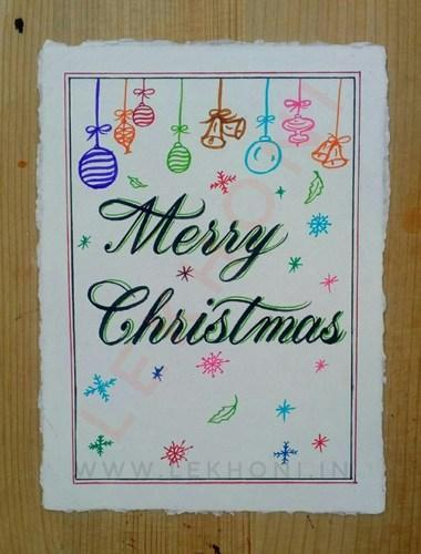 Christmas Greeting Card Images.Handmade Greetings Cards Christmas Cards Wholesaler From Noida