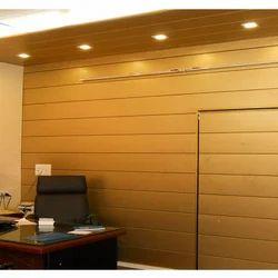 PVC Wall Tiles