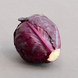 Natural Red Cabbage