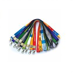 Multi Colored Lanyards