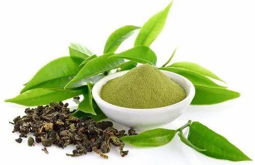 Omniactive Green Tea Extract