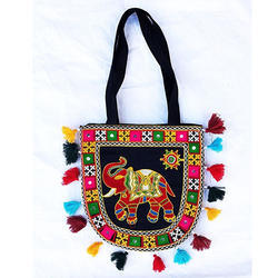 Rajasthani Embroidered Bag