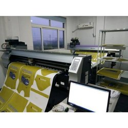 Digital Sublimation Printing Service