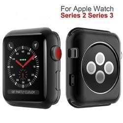 Apple Watch Case Guard - Black