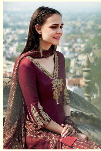 f5de16bc1c Cotton Kimora Heer 40 Eid Collection Salwar Suit, Rs 1690 /piece ...