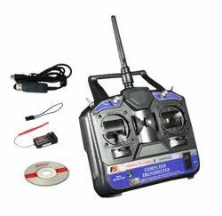 Flysky CT6B Transmitter Receiver Remote