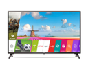 43LJ554T Indias Only Smart TV with WebOS TV