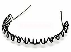 Abishek Guru Zig Zag Hair Bands