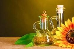 Sunflower Seed Oil Testing Analysis Laboratory Service