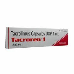 Tacroren Tacrolimus Capsule
