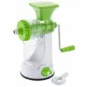 Fruti and Vegetable Juicer Excellent