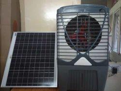 50 W Plastic Solar Cooler, Voltage: 12 V