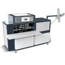 Automatic Single Loop Handle Attached Machine